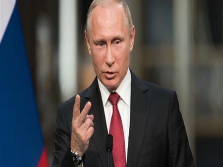 بعد إعادة انتخابه.. بوتين: روسيا لا تملك أي أسلحة كيميائية