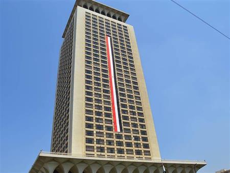 مصر تدين الاحتلال التركي لمدينة عفرين السورية