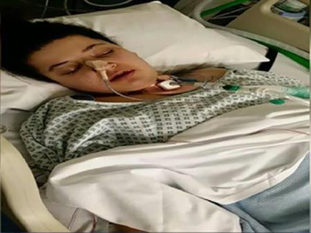 أحمد موسى يعرض فيديو جديد للطالبة مريم قبل الاعتداء عليها- فيديو