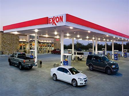 """""""إكسون موبيل"""": الوقود التقليدي سيظل المحرك الرئيسي للسيارات في 2040"""
