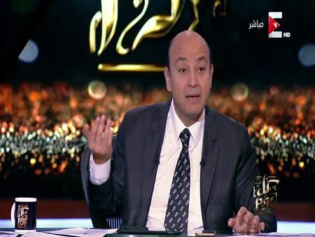 """عمرو أديب: مصر بحاجة لثورة إدارية لينتهي عصر """"تأوير الكوسة"""" - فيديو"""