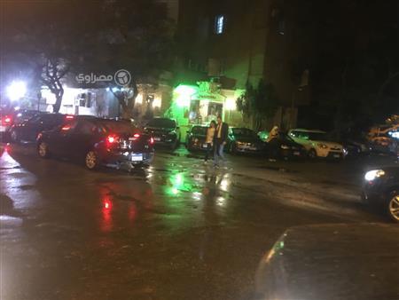 25 صورة ترصد التقلبات الجوية بالقاهرة