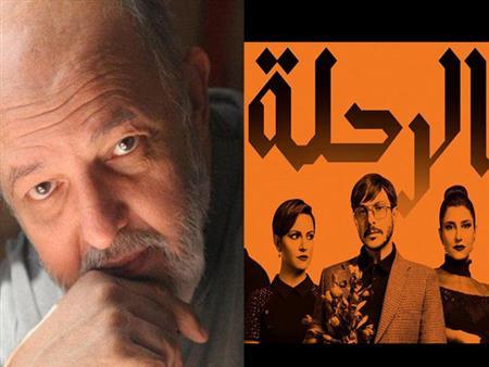 """""""روح"""" محمد خان تسيطر على أحداث الحلقة الخامسة من """"الرحلة"""""""
