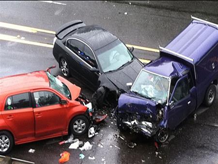 ما الأجهزة التي ستزود بها ألمانيا السيارات لتقليل الحوادث؟
