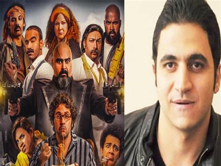 """كريم السبكي: شيكو وهشام خارج المنافسة وإيرادات """"قلب أمه"""" تتفوق على """"حملة فريزر"""""""