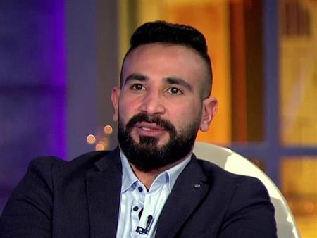"""أول تعليق من أحمد سعد بعد بلاغ يتهمه بالتحريض على """"ثورة جياع"""""""