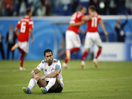 كيف رصدت الصحف الروسية توابع وداع مصر لكأس العالم؟