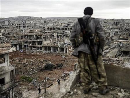 تفاصيل 4 اتفاقات برعاية مصرية ساهمت بتهدئة الأوضاع في سوريا