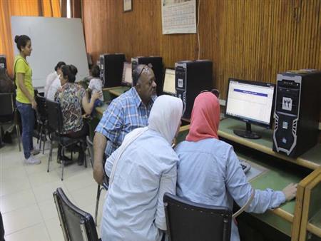"""""""تنسيق الجامعات"""".. غلق باب تسجيل رغبات طلاب المرحلة الأولى"""