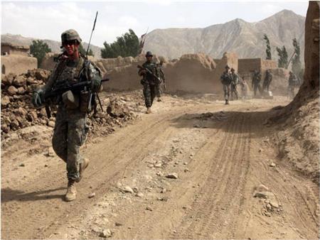 كم كلفة الحرب الأمريكية على الإرهاب في أفغانستان؟