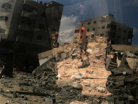 هدنة غزة تهز حكومة نتيناهو  (تغطية خاصة)