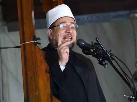 وزير الأوقاف: صكوك الأضحية نظام عادل ويضمن وصولها للفقراء - فيديو