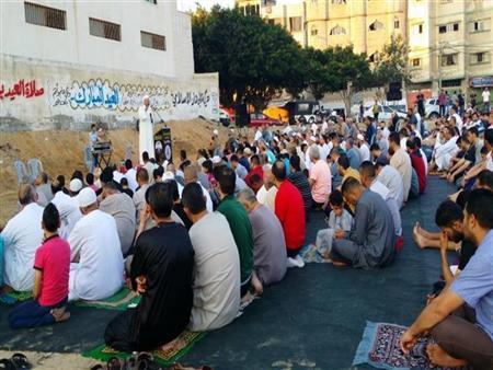 """""""20 دقيقة حد أقصى"""".. ننشر نص خطبة عيد الأضحى المبارك"""