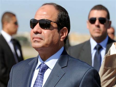 متحدث الرئاسة: السيسي يفتتح المستشفى العسكري بالمنوفية.. اليوم