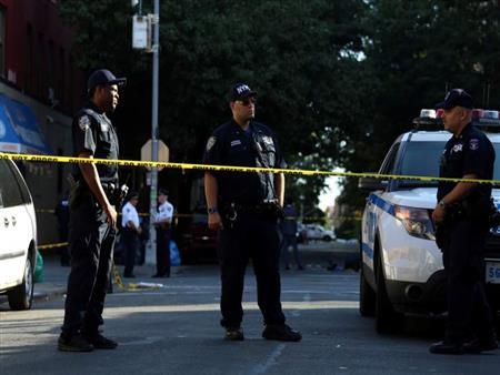 مقتل 7 أشخاص في إطلاق نار بنيويورك