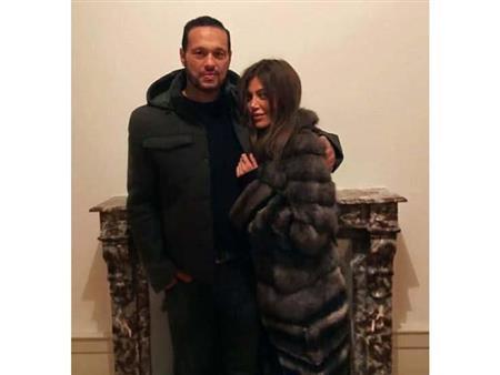 ريهام حجاج تؤكد زواجها من طليق ياسمين عبدالعزيز