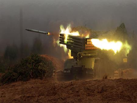 """""""سانا"""": الدفاع الجوي السوري يتصدى لعدوان إسرائيلي على المنطقة الجنوبية"""