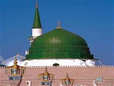 قباب المساجد.. ظاهرة معمارية فريدة ولمحة جمالية ساحرة