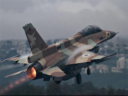 طيران الاحتلال يشن غارات جوية على قطاع غزة