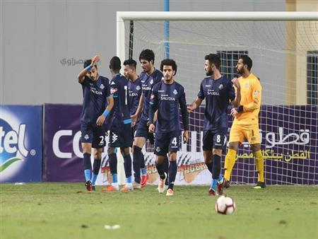 أحمد عفيفي يروي كواليس مشادة لاعبي الأهلي وبيراميدز