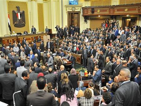 حبس وحرمان من الخدمات..البرلمان يصوت على عقوبات الامتناع عن سداد النفقة