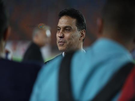 """""""5 وجوه مرشحة"""".. البدري يتحدث عن قائمة منتخب مصر"""