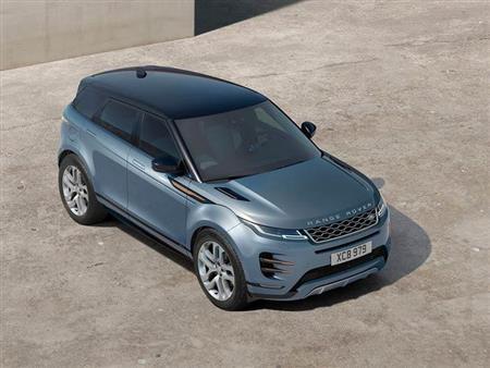 رينج روفر إيفوك 2020 تواجه 3 سيارات في مصر أسعارها بالملايين