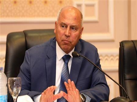 """""""مش مقبول يا أستاذ"""".. وزير النقل ينفعل على الإبراشي بسبب فيديو زحام المترو"""