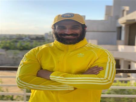 """أحمد فهمي عن فيلم لص بغداد: """"شفت منه جزء في المونتاج"""".. ومحمد إمام يرد"""