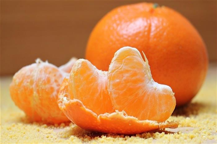 بخلاف الوقاية من نزلات البرد.. 6 فوائد يقدمها اليوسفي لصحتك