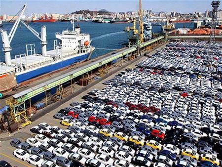 في 10 أشهر| استمرار تراجع مبيعات السيارات بالسوق المصري 2019