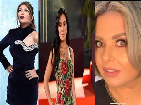 إطلالات النجمات: صبا مبارك بإطلالة جريئة.. ورانيا يوسف تتألق