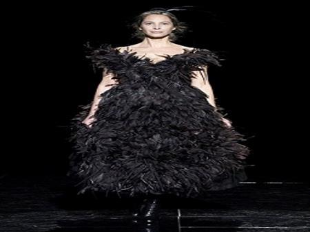بالصور - اتجاه الموضة:  هذه أبرز 5 اتجاهات للأزياء في 2019
