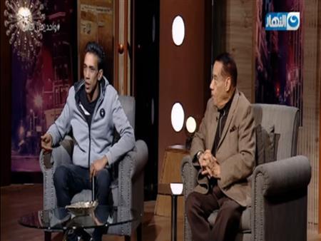 اختبره على الهواء.. تعليق صادم لحلمي بكر على غناء مجدي شطة