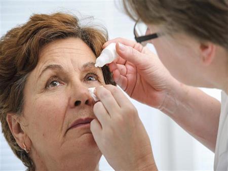 لتجنب فقدان البصر..5 نصائح لكبار السن