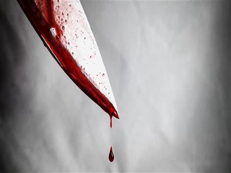 """المتهم بذبح زوجته في القليوبية: """"بتمشي كلامها عليّ"""""""