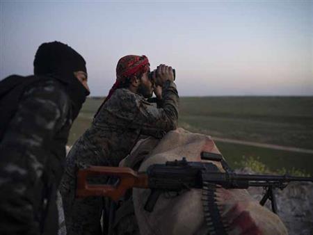 """بعد اقتراب هزيمته بسوريا.. هل يظهر """"داعش"""" في العراق مرة أخرى؟"""