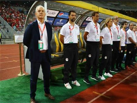 مصراوي يكشف.. اللاعبان المرشحان للخروج من قائمة المنتخب