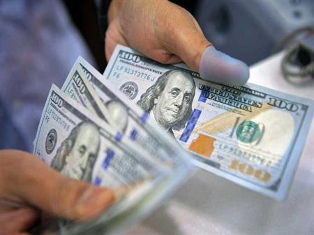 أسعار الدولار تصعد ببنكي التجاري الدولي وكريدي أجريكول في آخر التعاملات