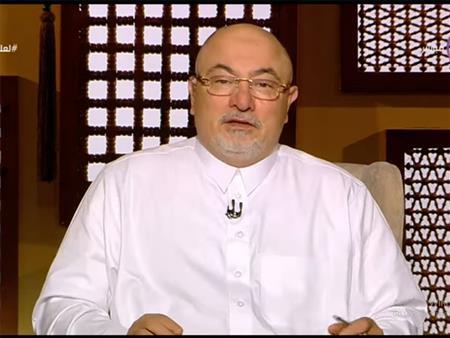 بالفيديو.. الجندي: الجهر بالمعاصي إعلان حرب مع الله تعالى