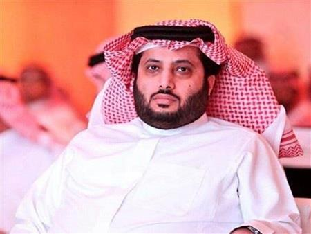 أول تعليق من تركي آل الشيخ على انضمام لاعبي بيراميدز للمنتخب