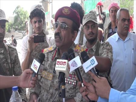 """""""بعد وفاته بالجيزة"""".. من هو العمودي مستشار وزير الدفاع اليمني؟"""