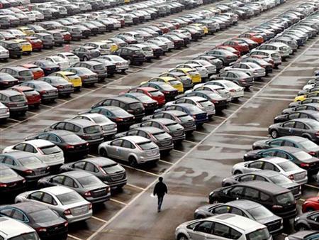 """رئيس """"أميك"""": السيارات الآسيوية تواجه صعوبات بسبب انخفاض أسعار الأوروبي"""