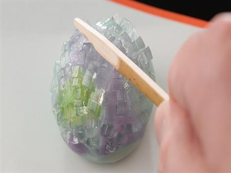 عمرها 300 سنة.. حلويات واجاشي اليابانية تتذوقها بالحواس الخمس (صور)