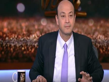 بالفيديو- عمرو أديب يعلق على سجن مواطن لـ50 سنة بسبب 2500 جنيه