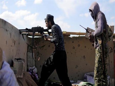انتحاريون وأنفاق وكهوف.. روايات المعركة الأخيرة لداعش في سوريا