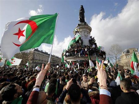 بعد انتخاب عبد المجيد تبون رئيسًا.. متى ينتهي حراك الشارع الجزائري؟