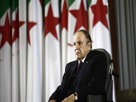 بوتفليقة: النظام في الجزائر سيتغير قريبًا