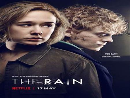 """17 مايو.. """"نتفليكس"""" تبدأ عرض الموسم الثاني من """"The Rain"""""""