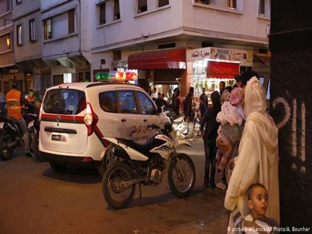 تعاطف واسع مع شاب حاول سرقة بنك في المغرب.. والسبب؟